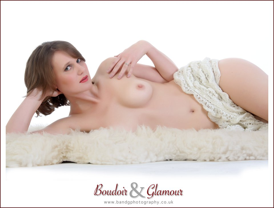 special offer on boudoir photography