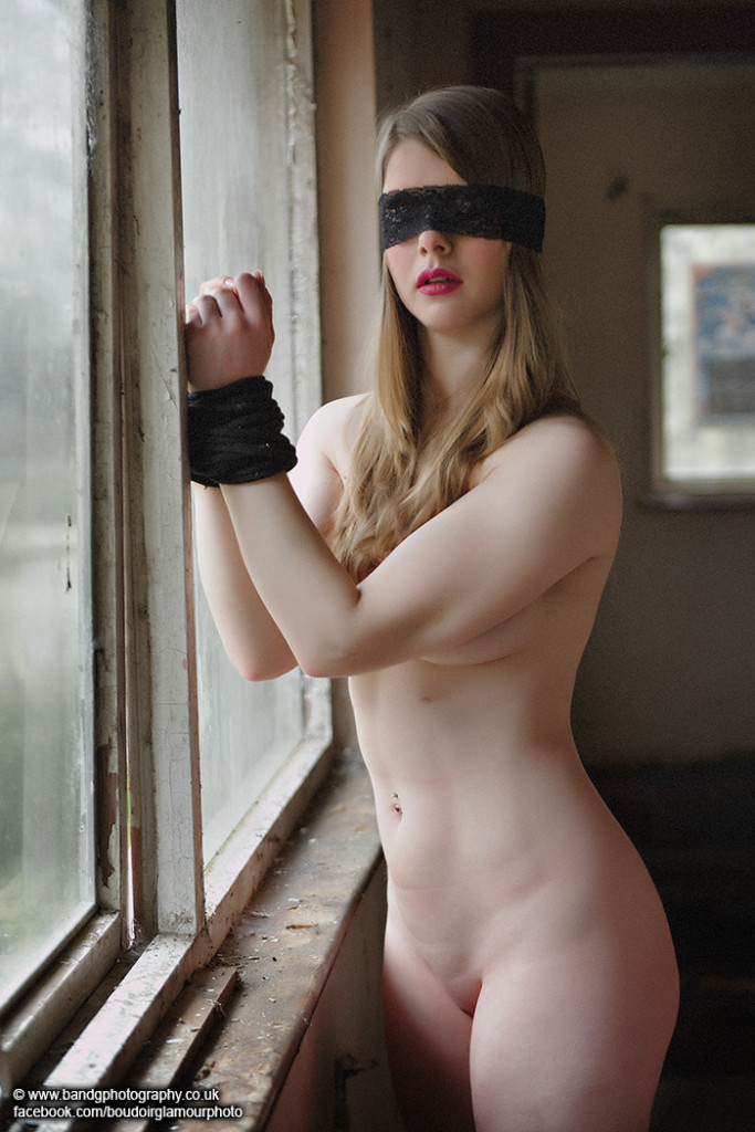 Photos of nude bdsm wife