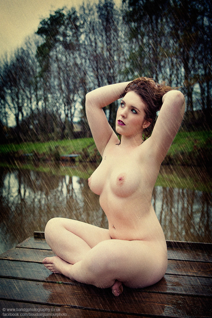 worcestershire art nude photographer