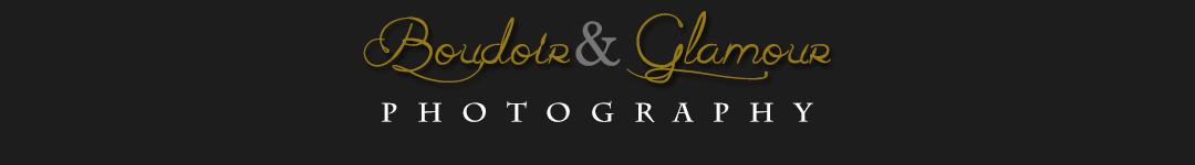 Boudoir & Glamour Photography logo